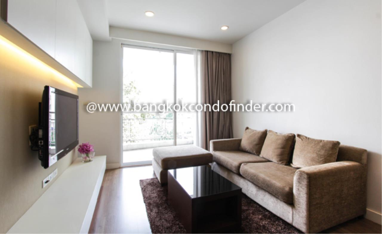 Bangkok Condo Finder Agency's Tanida Residence 6
