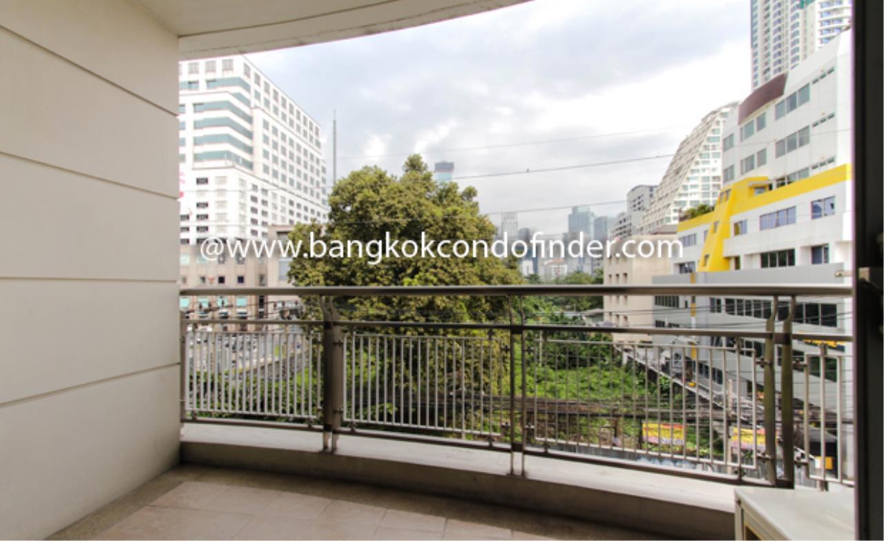 Bangkok Condo Finder Agency's Tanida Residence 2