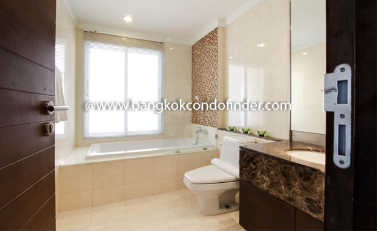 Bangkok Condo Finder Agency's Tanida Residence 3
