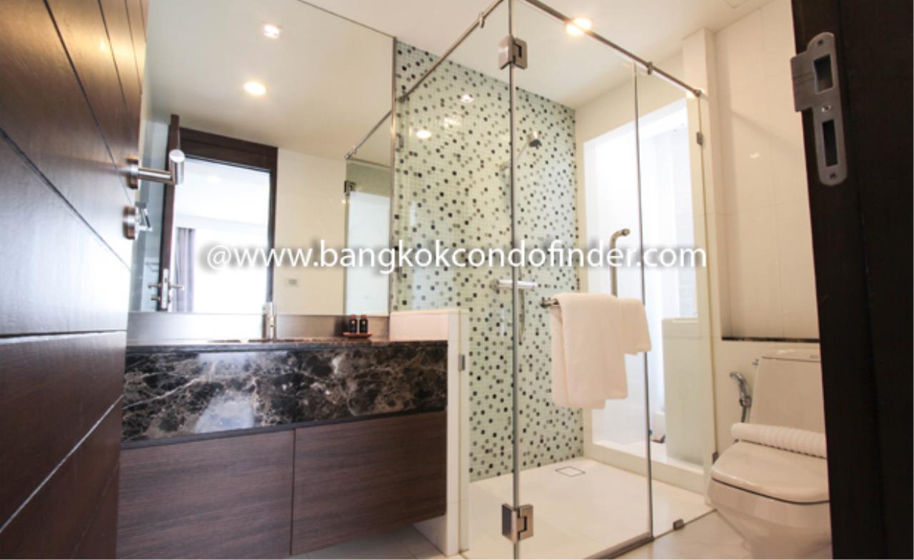 Bangkok Condo Finder Agency's Tanida Residence 4