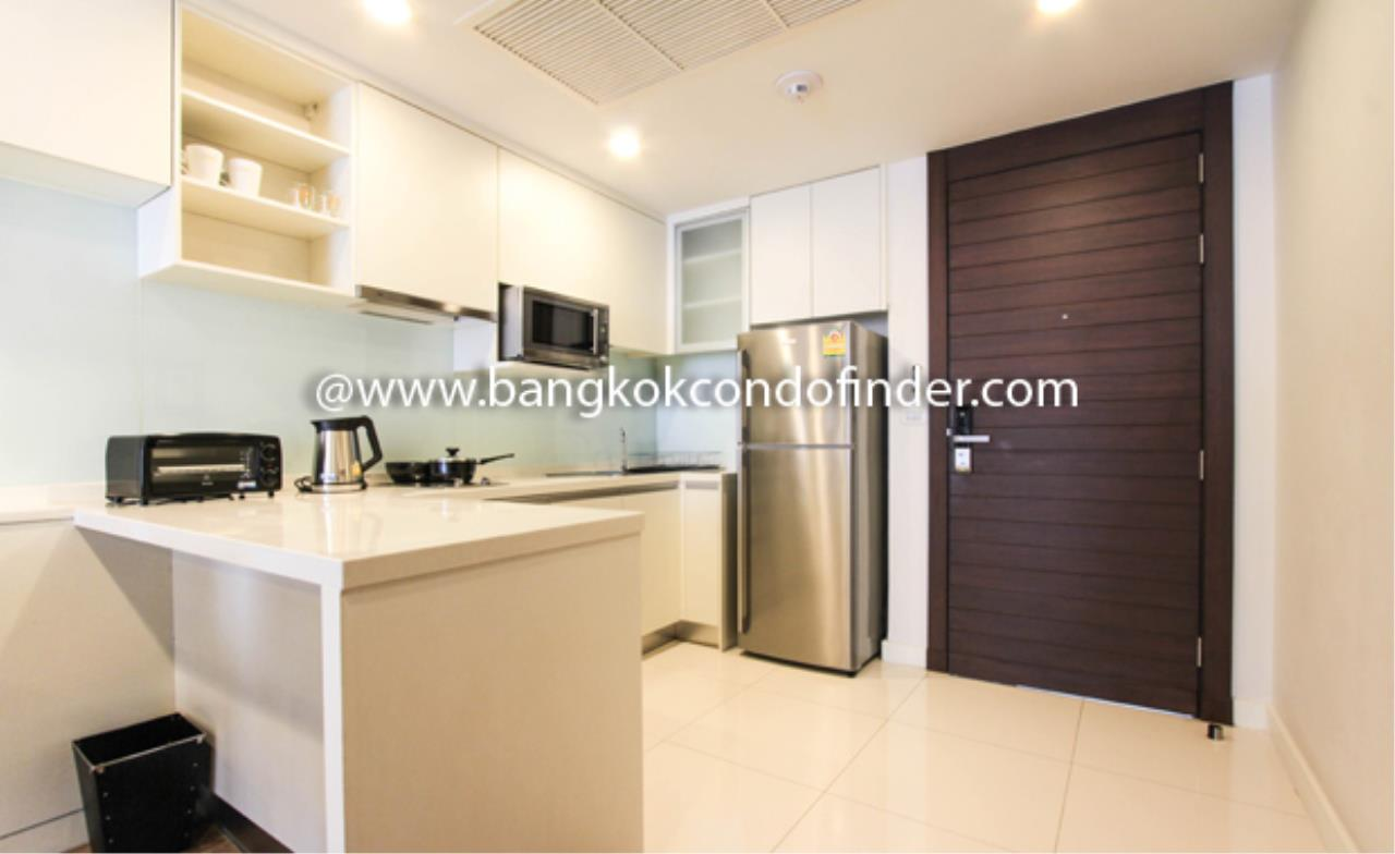 Bangkok Condo Finder Agency's Tanida Residence 7