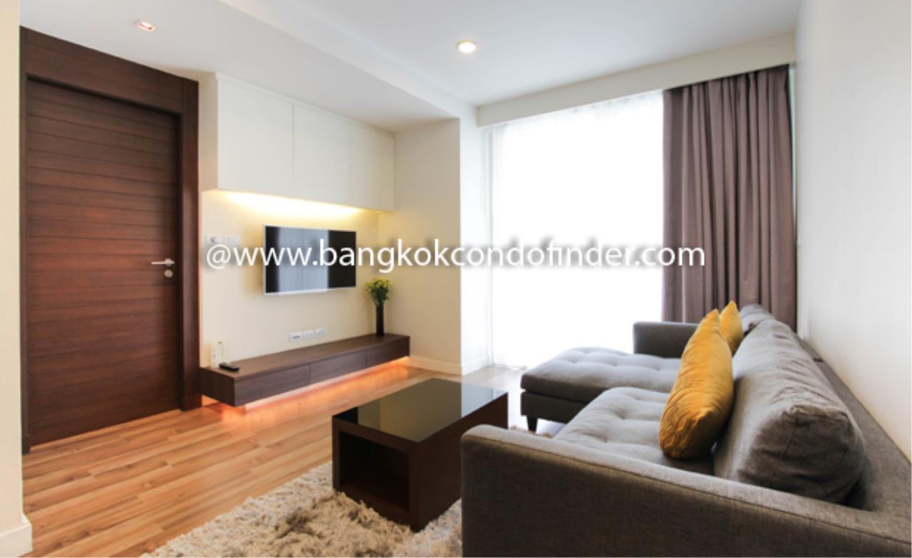 Bangkok Condo Finder Agency's Tanida Residence 8