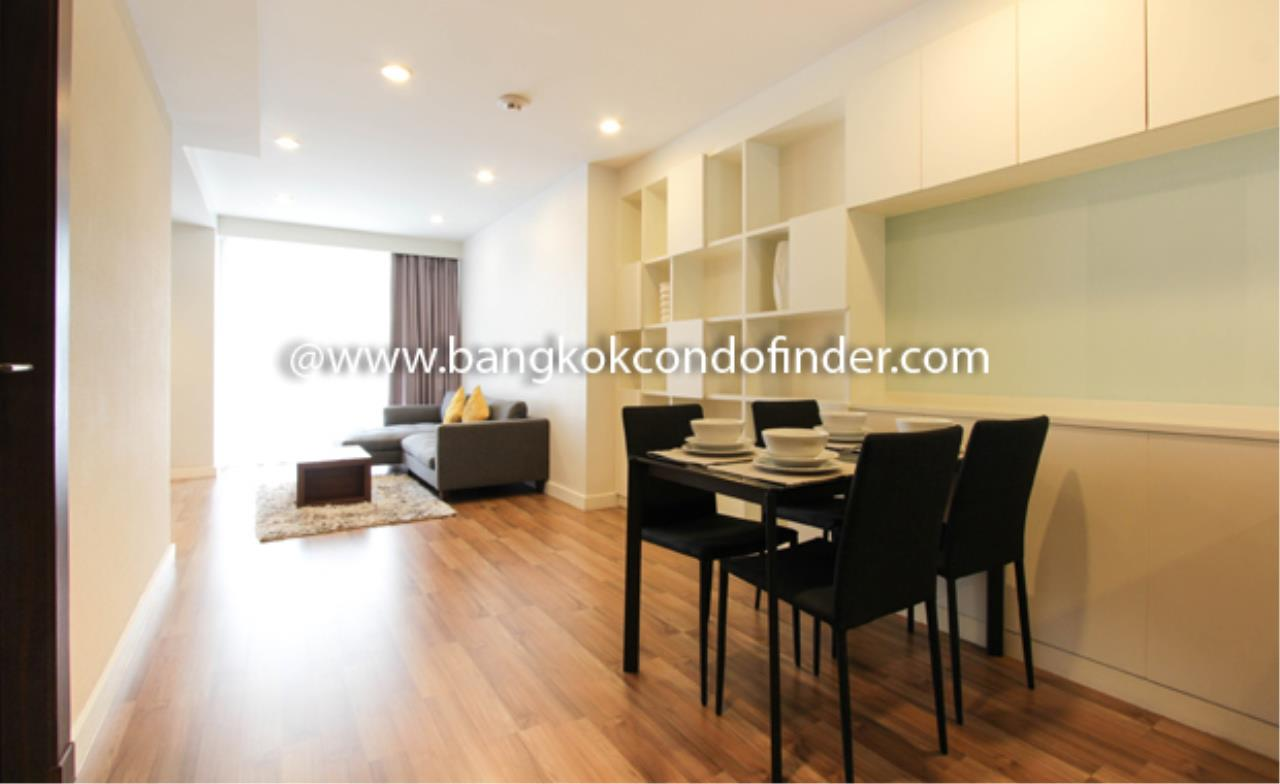 Bangkok Condo Finder Agency's Tanida Residence 1