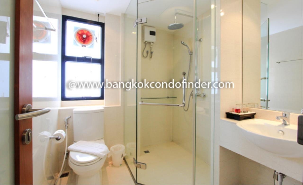 Bangkok Condo Finder Agency's Silom Forest Exclusive Residence 2
