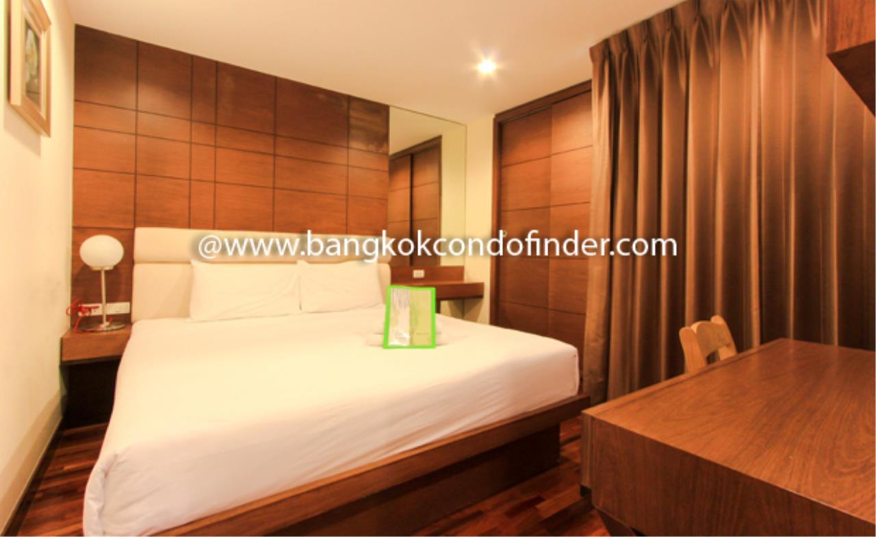 Bangkok Condo Finder Agency's Silom Forest Exclusive Residence 4