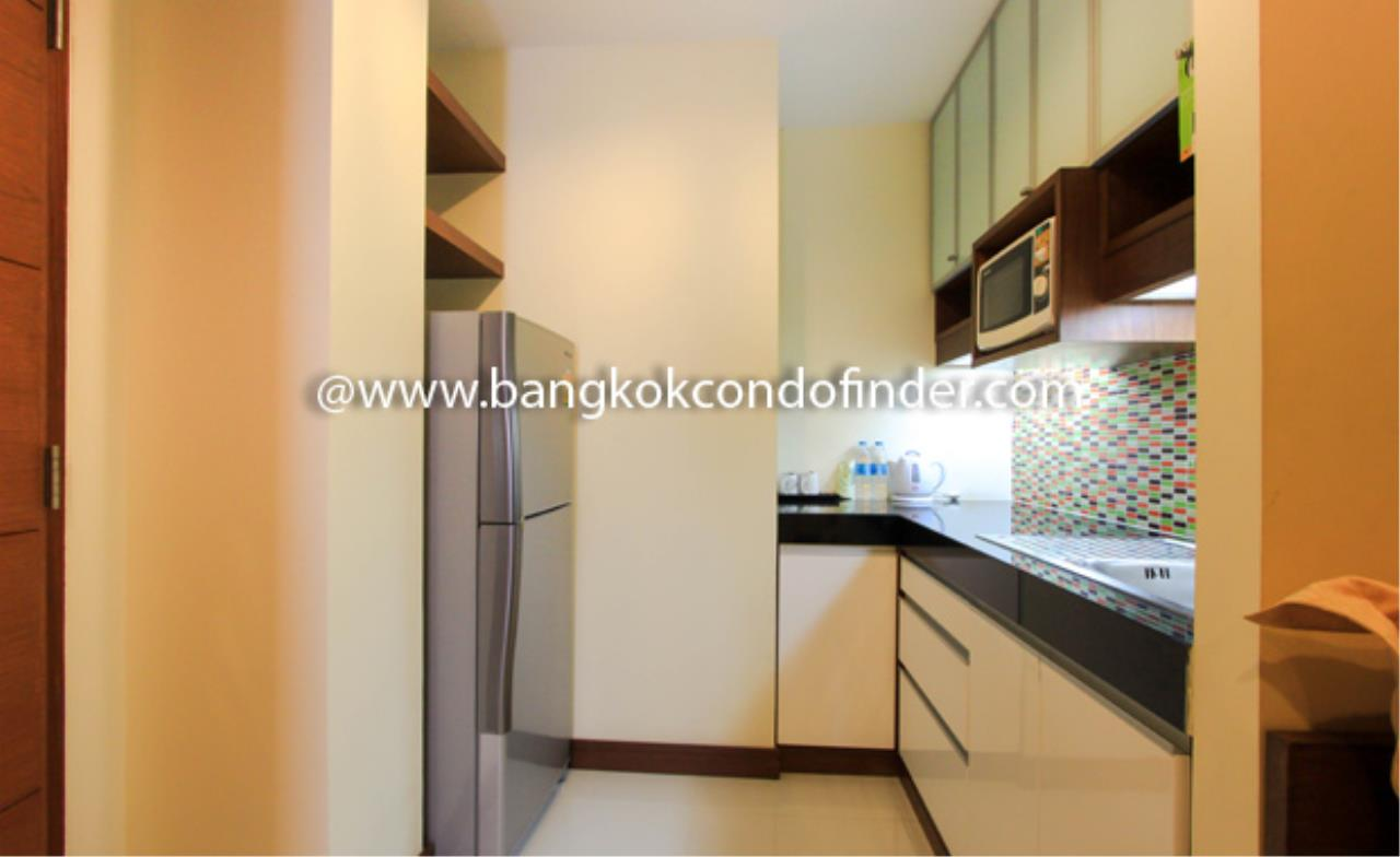 Bangkok Condo Finder Agency's Silom Forest Exclusive Residence 5