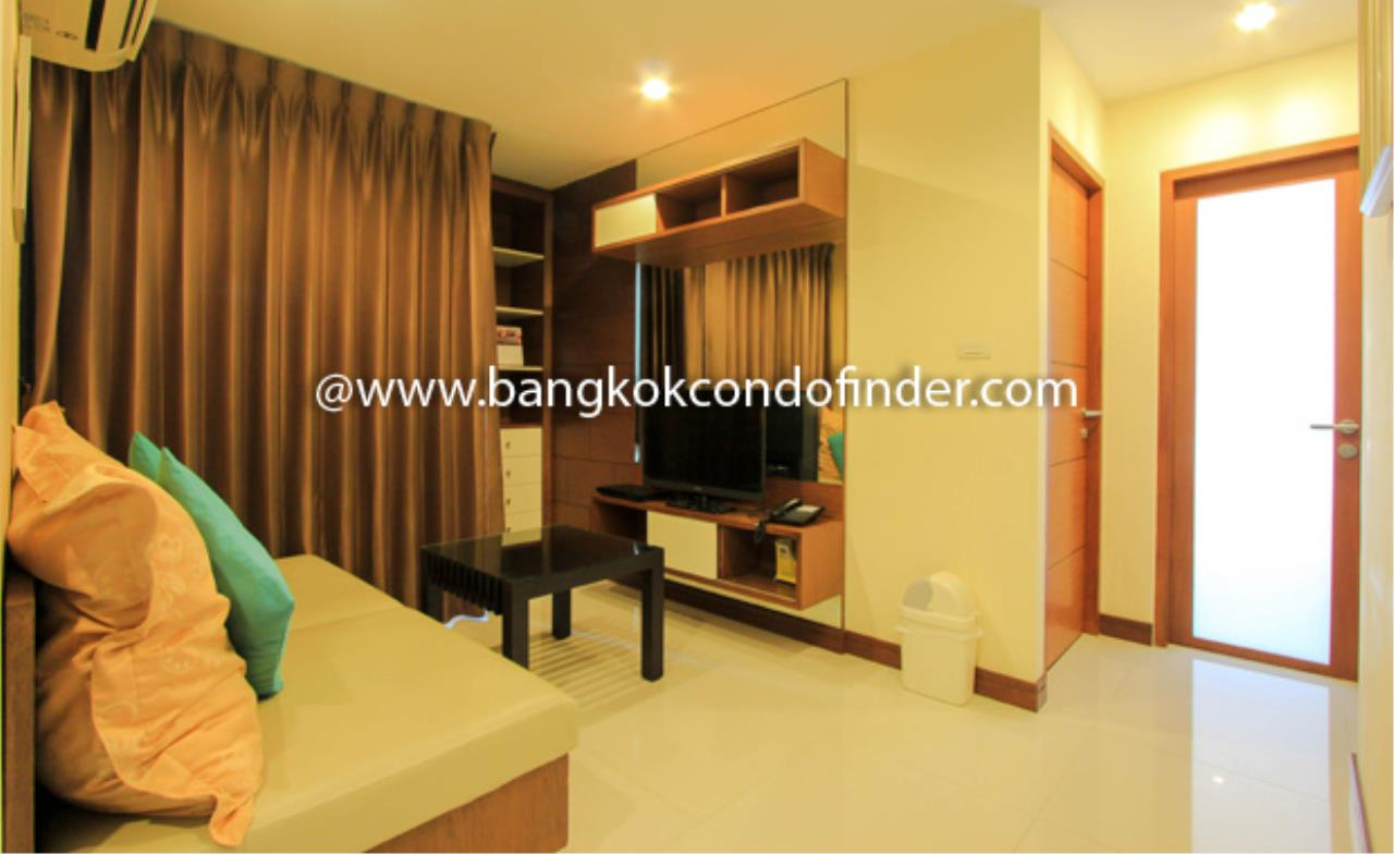Bangkok Condo Finder Agency's Silom Forest Exclusive Residence 6