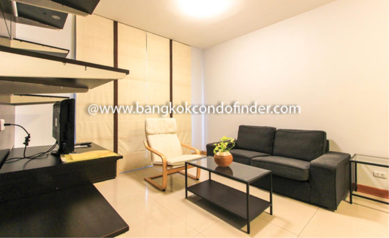 Supalai Premier Place Asoke ( Sold ) Condominium for Rent