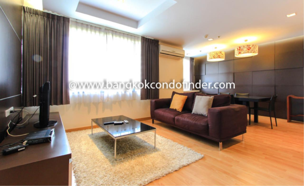 Nantiruj Tower Condominium for Rent