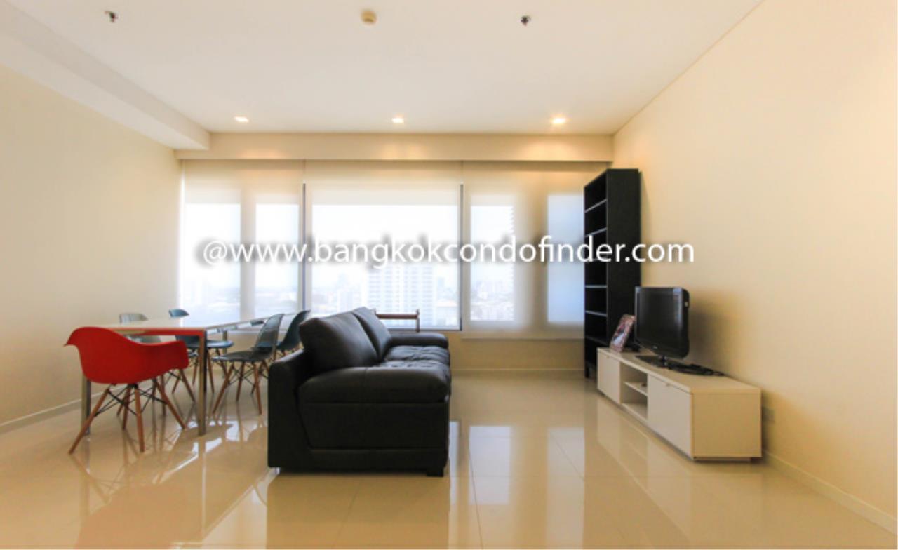 Amanta Lumpini (Sold) Condominium for Rent