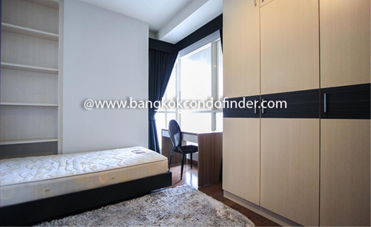 Bangkok Condo Finder Agency's The Address Chidlom Condominium for Rent 10