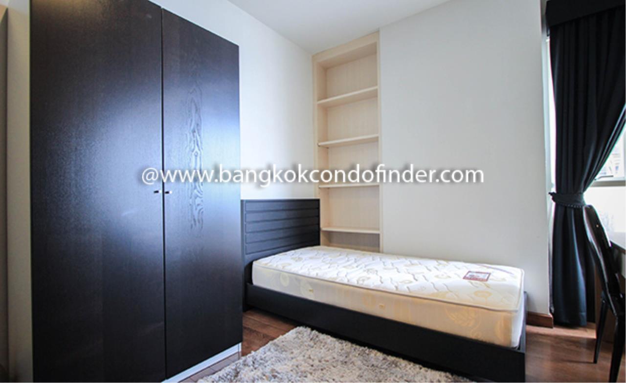 Bangkok Condo Finder Agency's The Address Chidlom Condominium for Rent 11