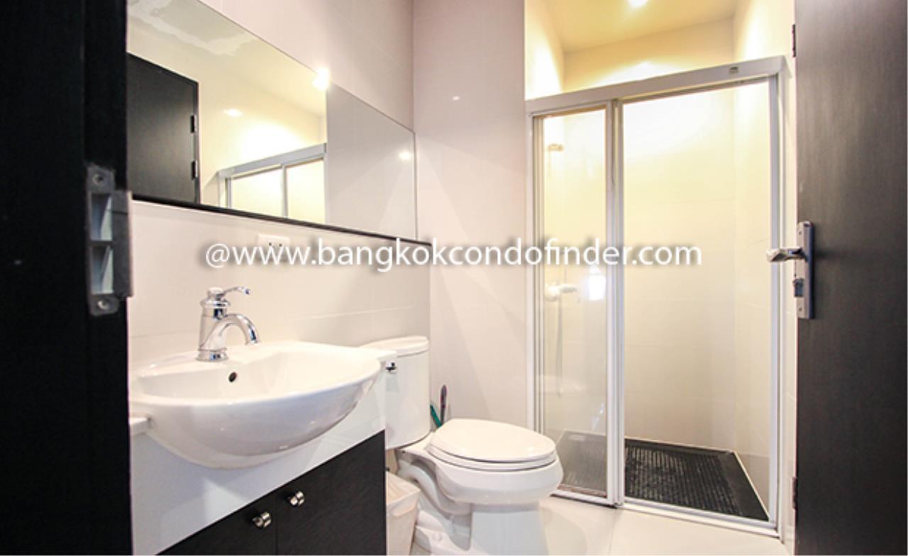 Bangkok Condo Finder Agency's The Address Chidlom Condominium for Rent 12