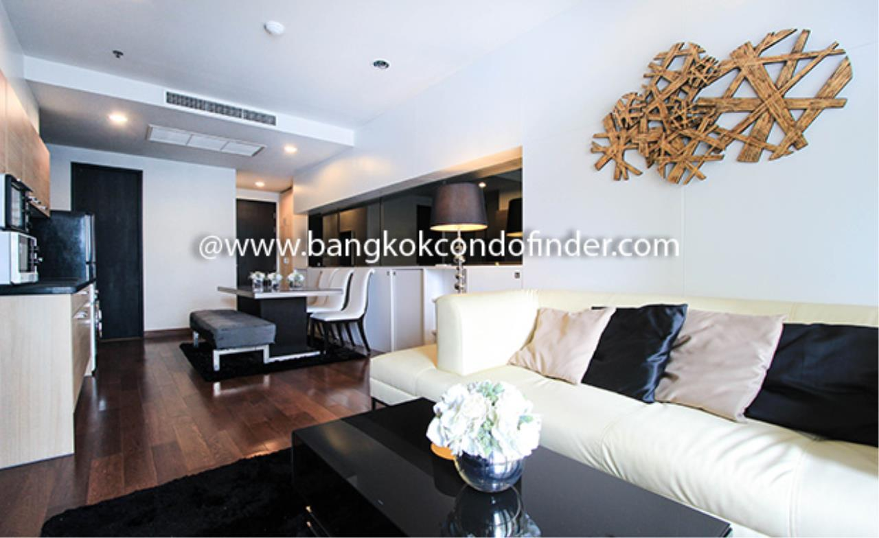 Bangkok Condo Finder Agency's The Address Chidlom Condominium for Rent 2