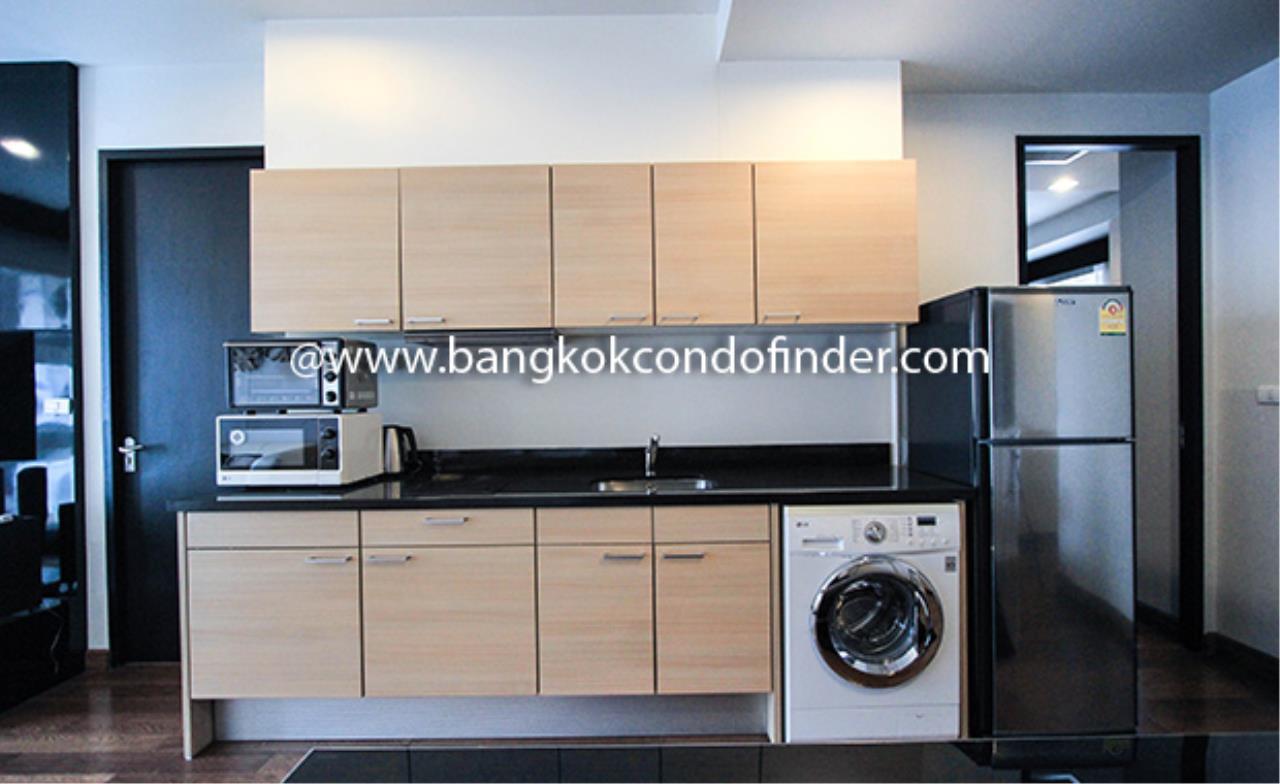 Bangkok Condo Finder Agency's The Address Chidlom Condominium for Rent 5