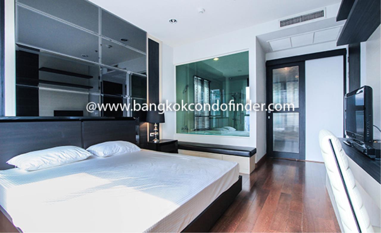 Bangkok Condo Finder Agency's The Address Chidlom Condominium for Rent 7