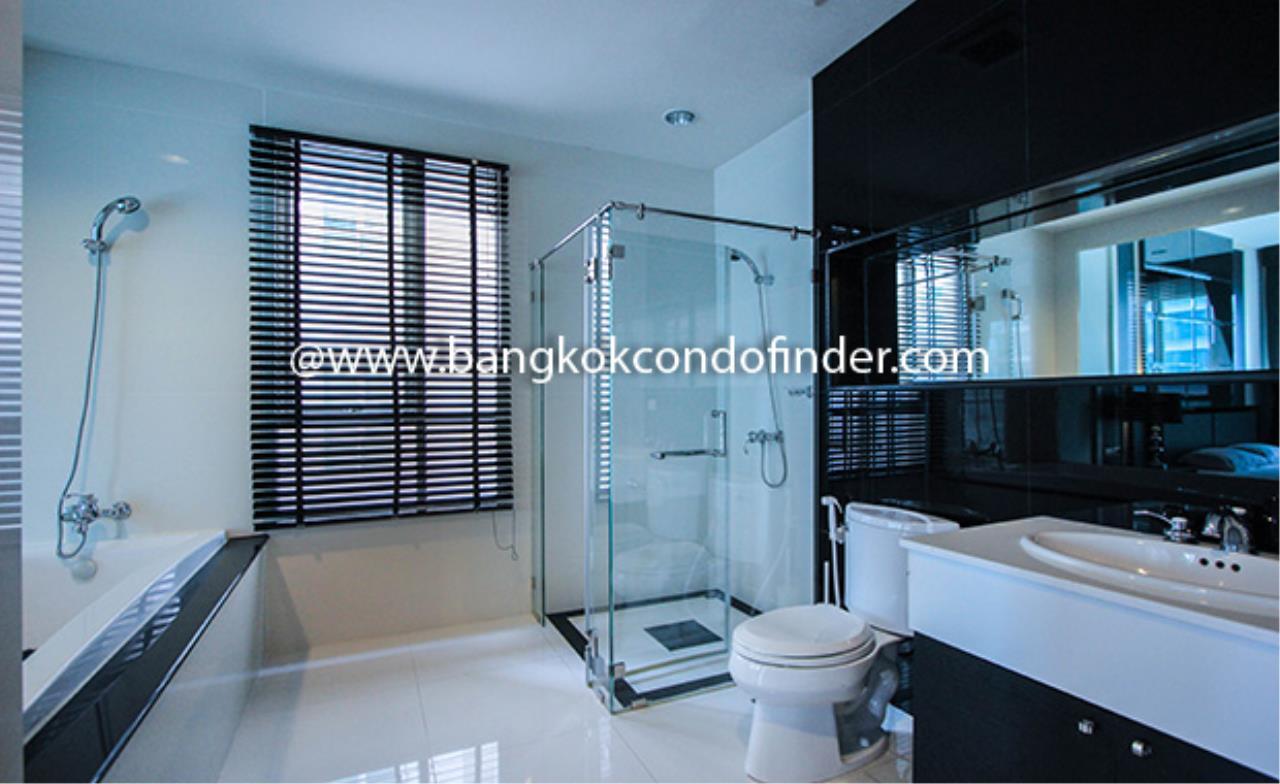 Bangkok Condo Finder Agency's The Address Chidlom Condominium for Rent 8