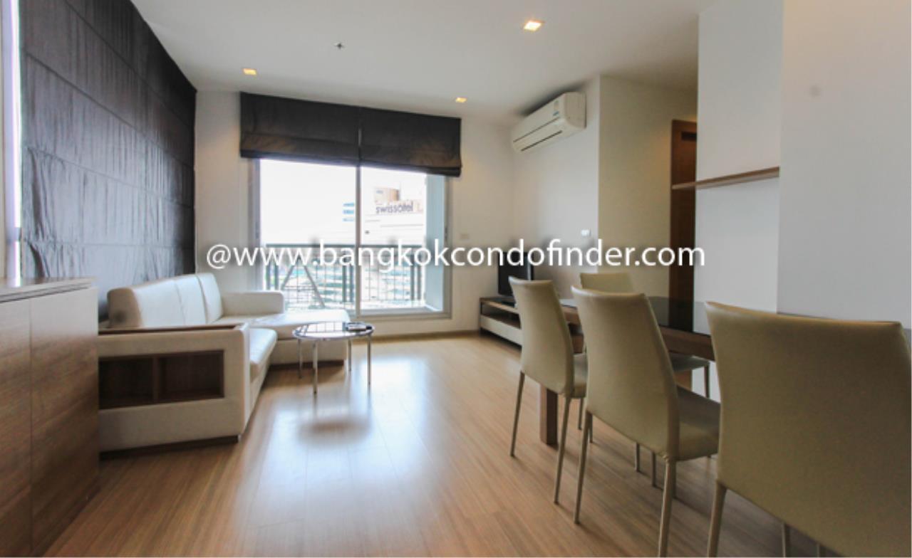 Rhythm Ratchada-Huaikhwang Condominium for Rent