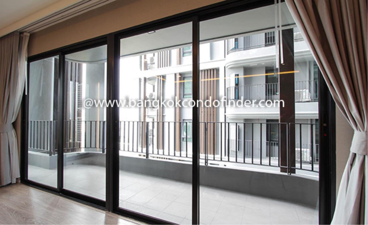 Bangkok Condo Finder Agency's Somerset Ekamai Condominium for Rent 2