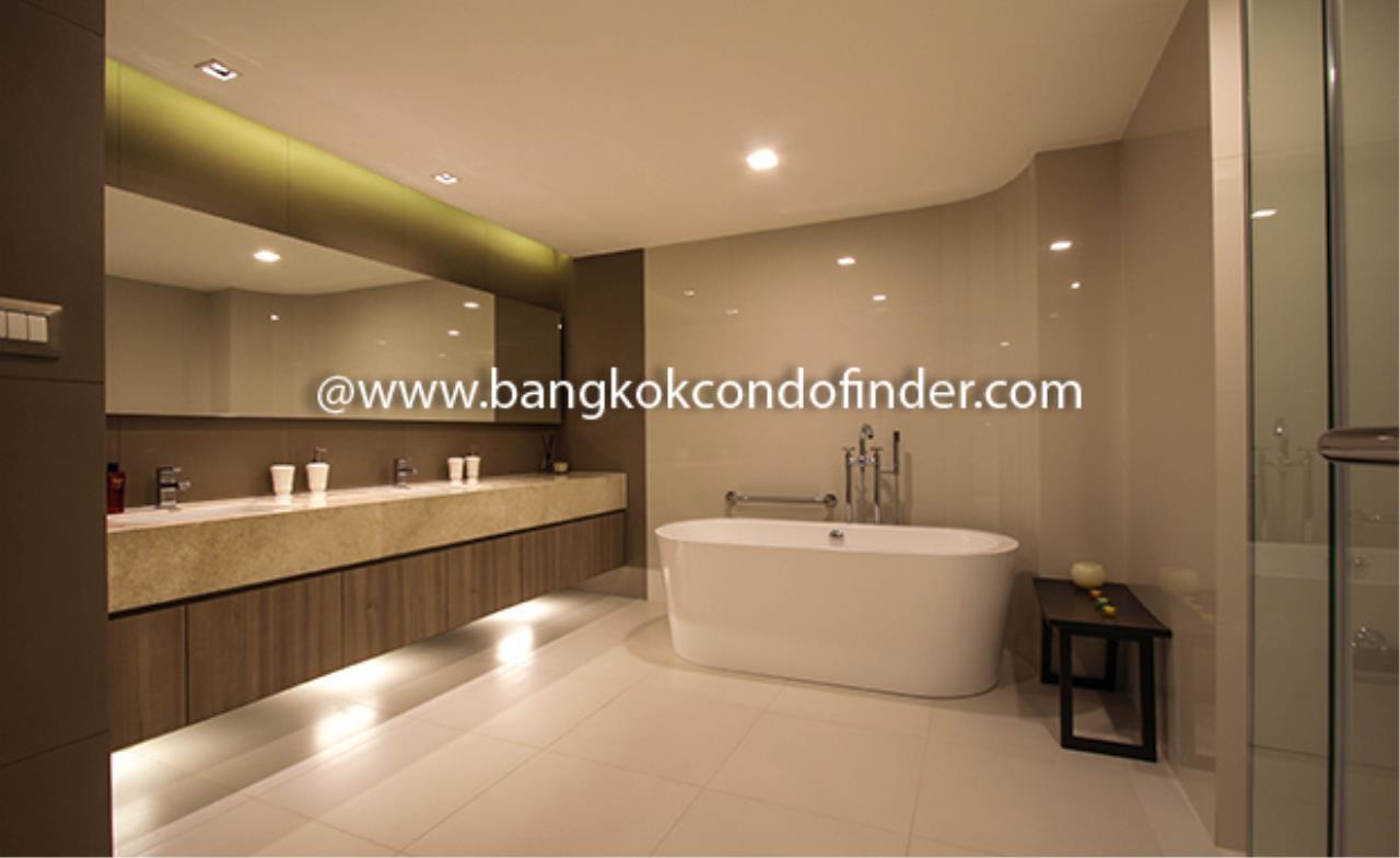 Bangkok Condo Finder Agency's Somerset Ekamai Condominium for Rent 4