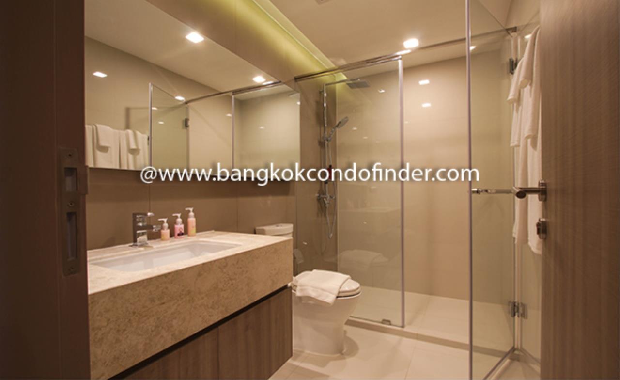 Bangkok Condo Finder Agency's Somerset Ekamai Condominium for Rent 5