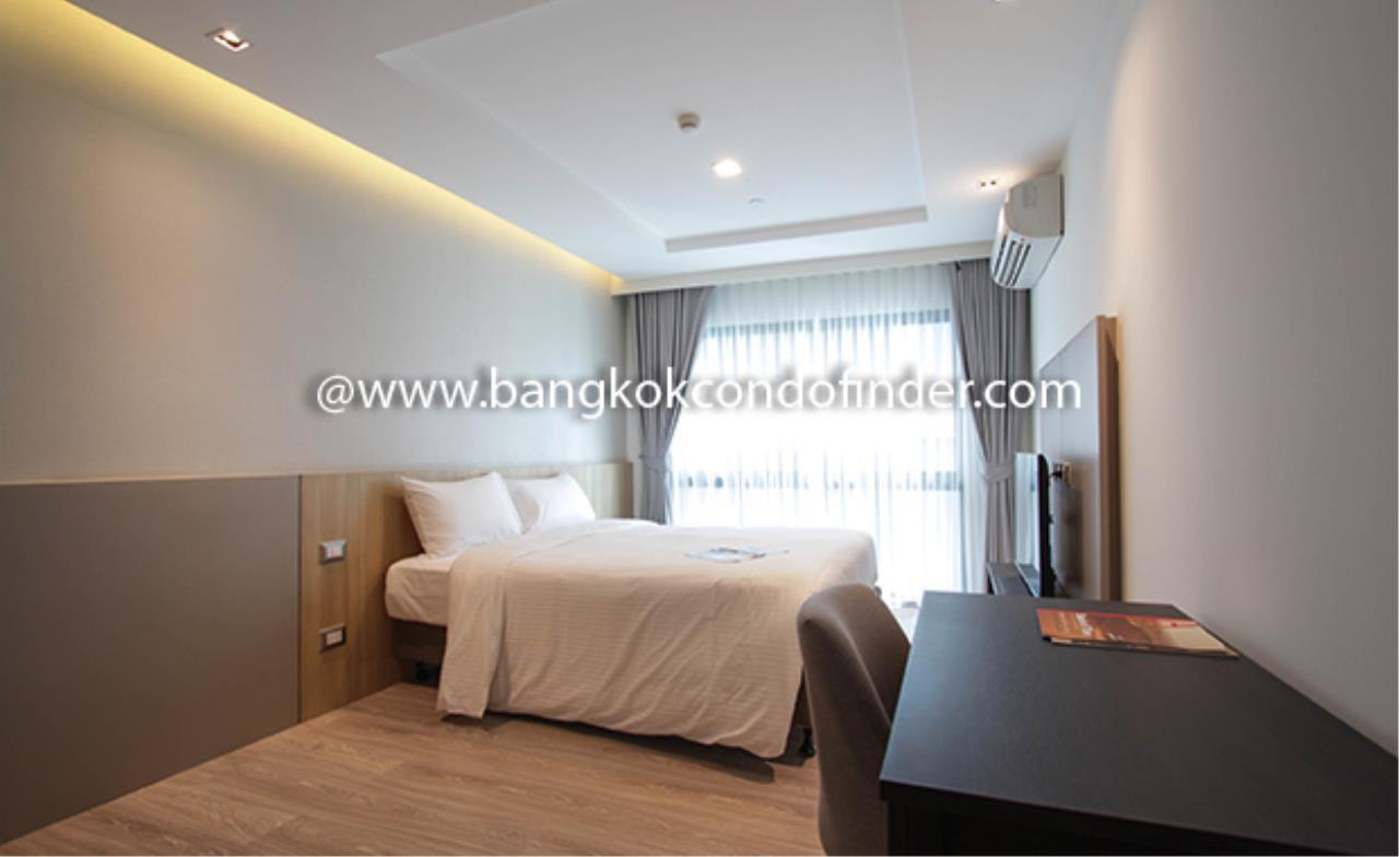 Bangkok Condo Finder Agency's Somerset Ekamai Condominium for Rent 6
