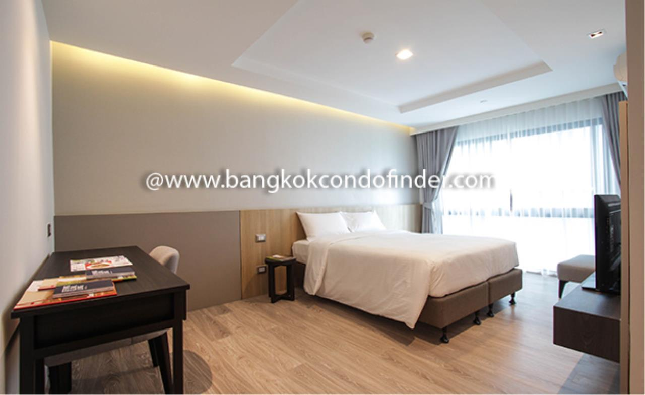 Bangkok Condo Finder Agency's Somerset Ekamai Condominium for Rent 7