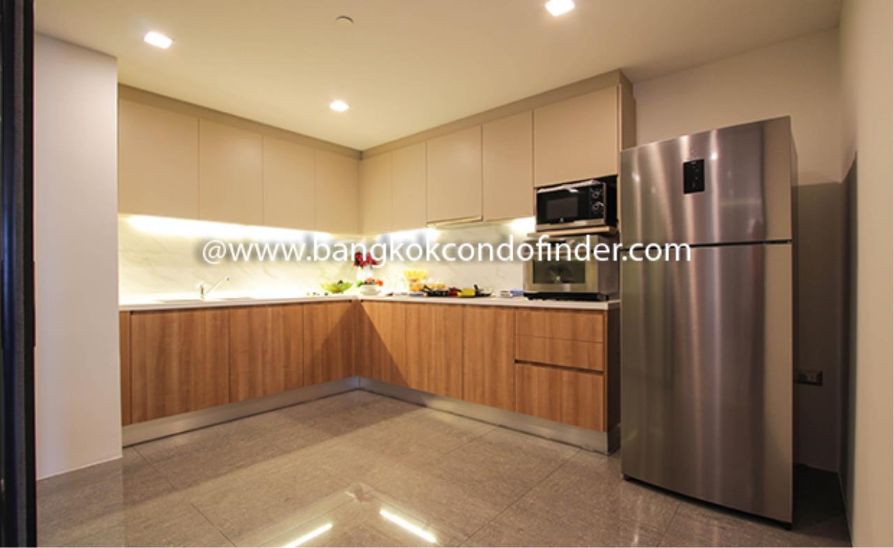 Bangkok Condo Finder Agency's Somerset Ekamai Condominium for Rent 9
