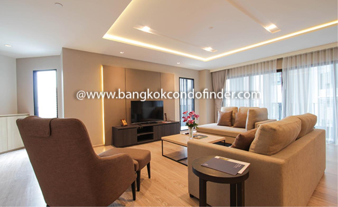 Bangkok Condo Finder Agency's Somerset Ekamai Condominium for Rent 11