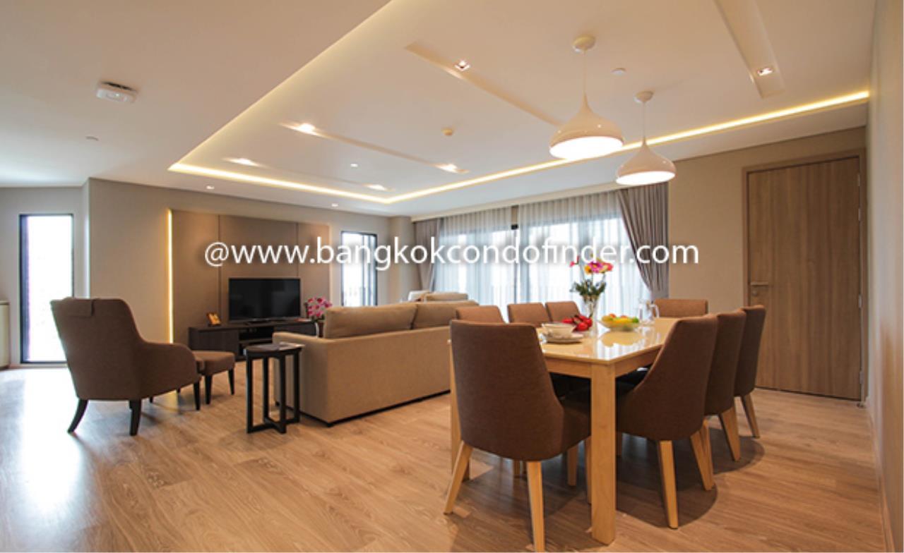 Bangkok Condo Finder Agency's Somerset Ekamai Condominium for Rent 12