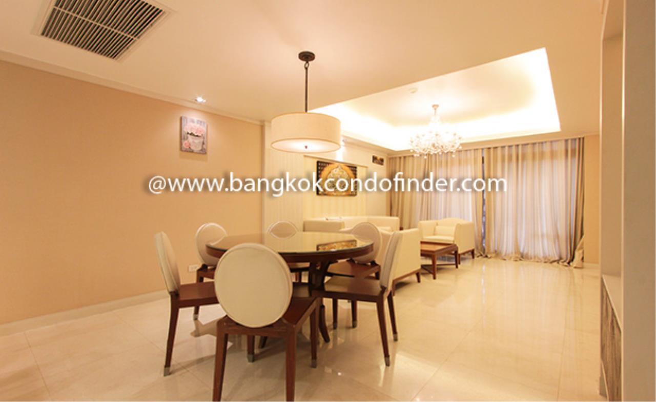 All Seasons Mansion Condominium for Rent