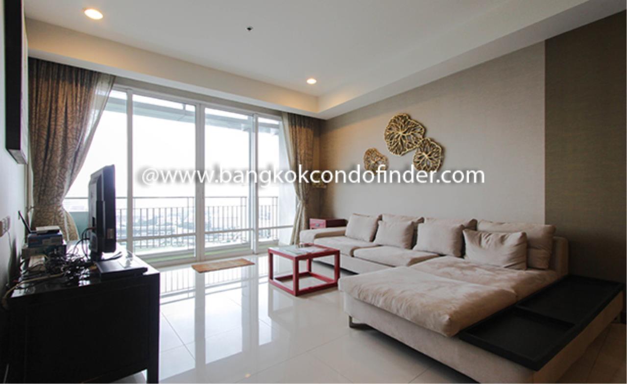 Baan Rajprasong Condominium for Rent