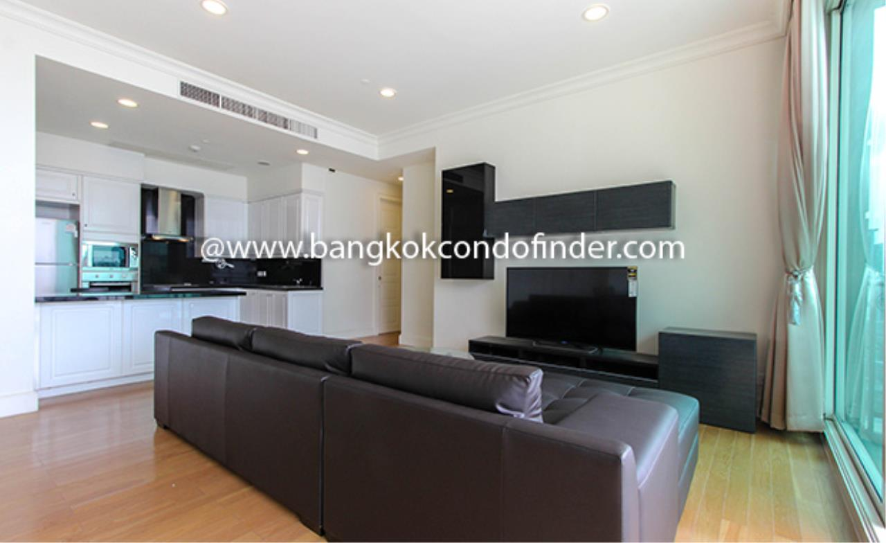 Royce Private Residence Sukhumvit 31 Condominium for Rent
