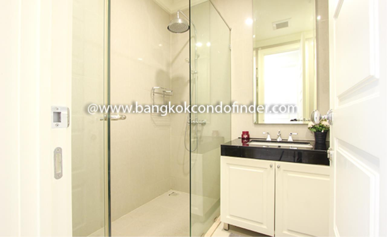 Bangkok Condo Finder Agency's Royce Private Residence Condominium for Rent 11