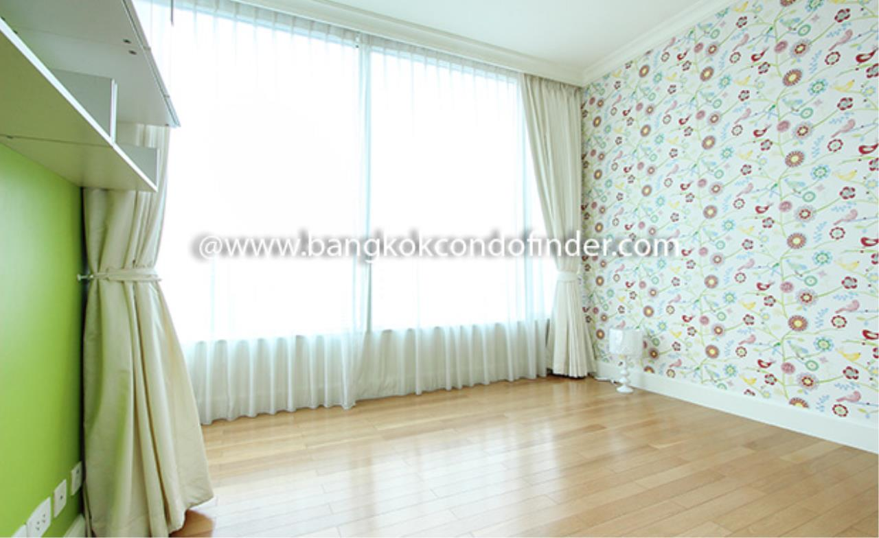 Bangkok Condo Finder Agency's Royce Private Residence Condominium for Rent 12