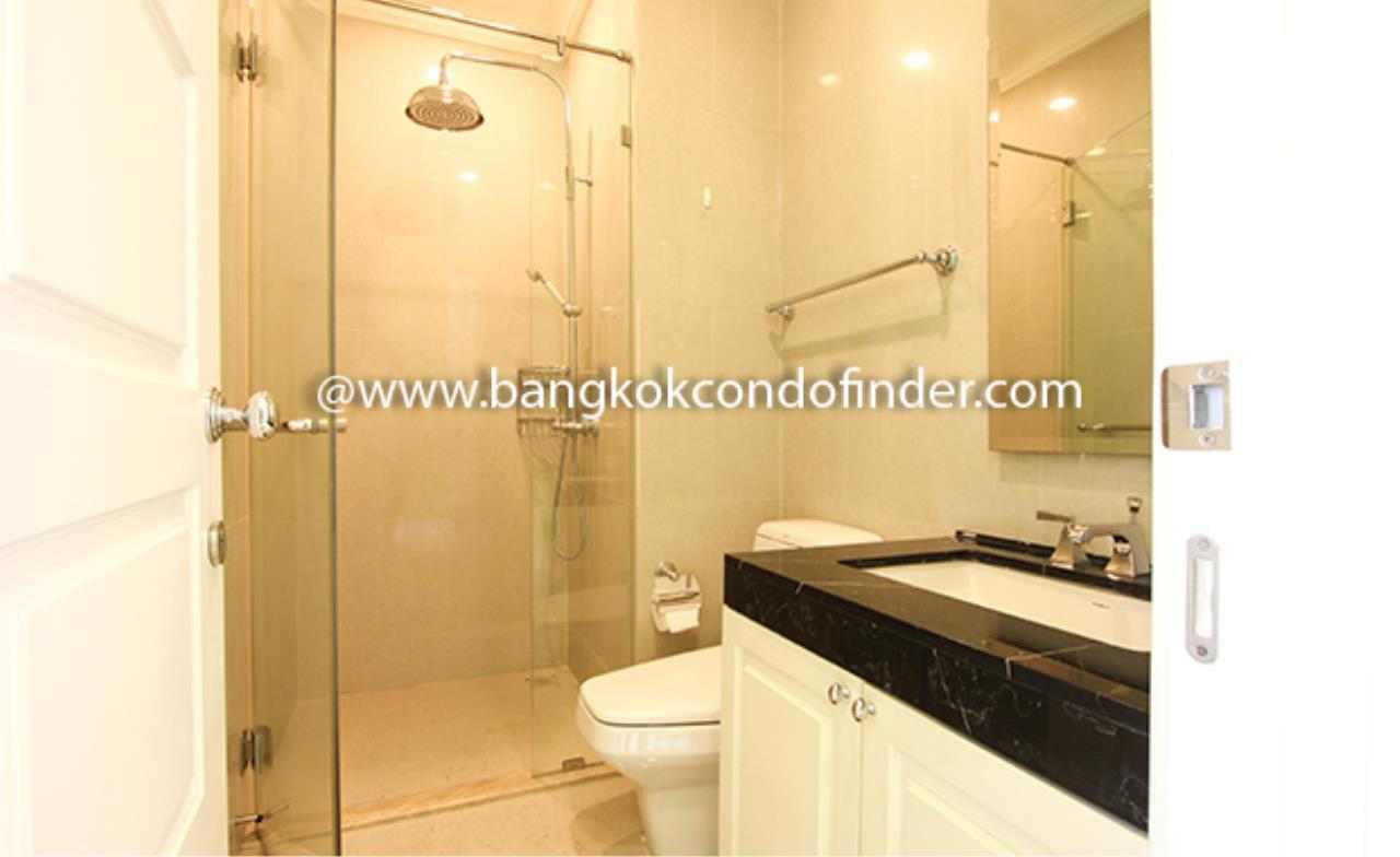 Bangkok Condo Finder Agency's Royce Private Residence Condominium for Rent 14