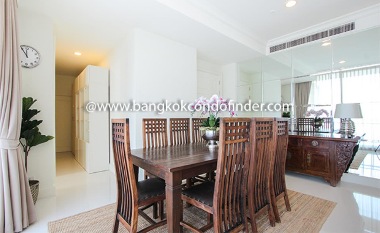 Bangkok Condo Finder Agency's Royce Private Residence Condominium for Rent 3