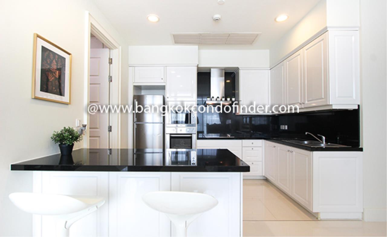 Bangkok Condo Finder Agency's Royce Private Residence Condominium for Rent 4