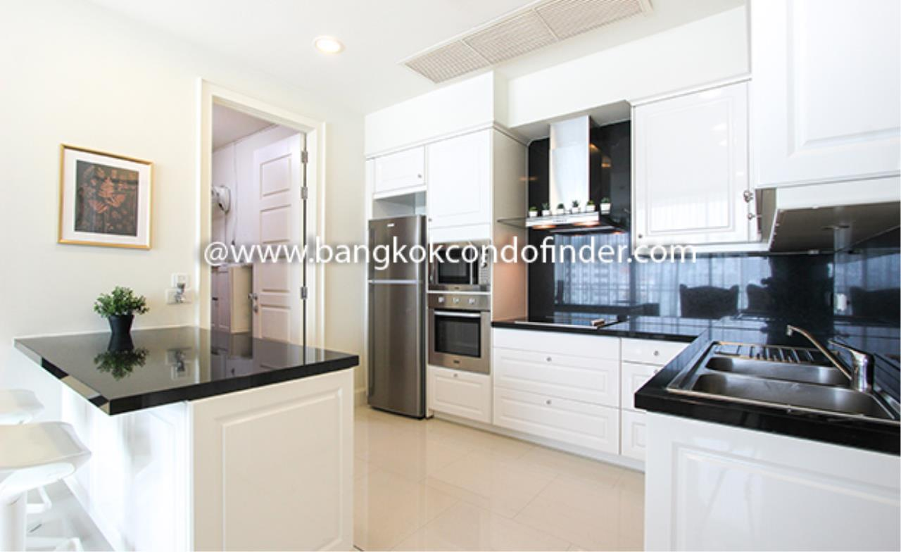 Bangkok Condo Finder Agency's Royce Private Residence Condominium for Rent 5