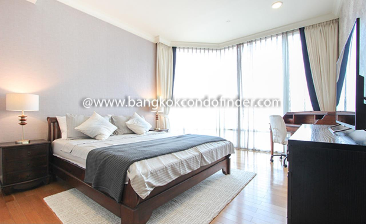Bangkok Condo Finder Agency's Royce Private Residence Condominium for Rent 6