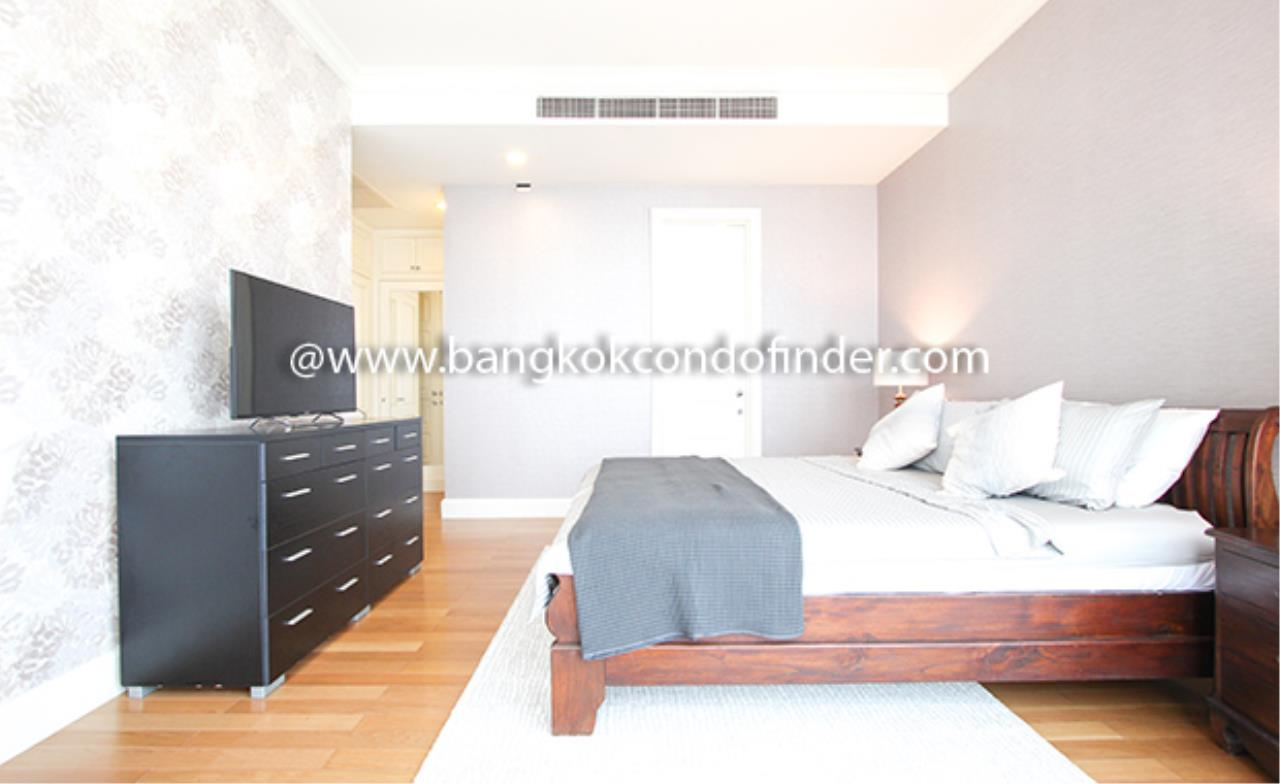Bangkok Condo Finder Agency's Royce Private Residence Condominium for Rent 7