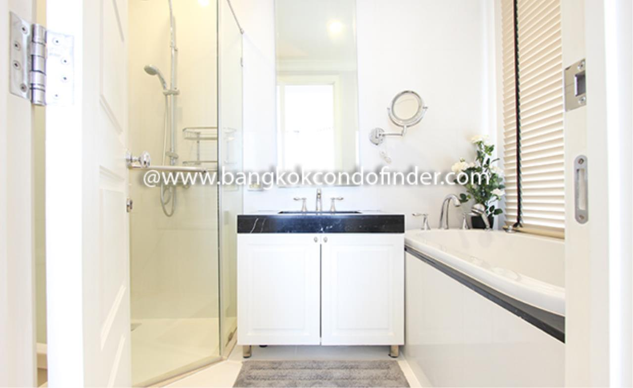 Bangkok Condo Finder Agency's Royce Private Residence Condominium for Rent 8