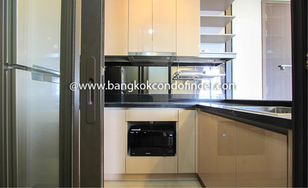 Bangkok Condo Finder Agency's The Line Sukhumvit 71 Condominium for Rent 4