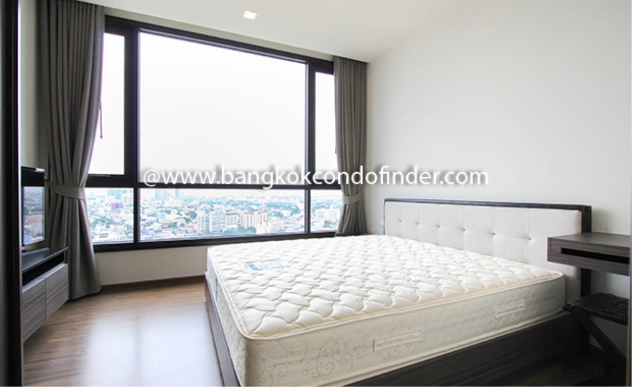 Bangkok Condo Finder Agency's The Line Sukhumvit 71 Condominium for Rent 5