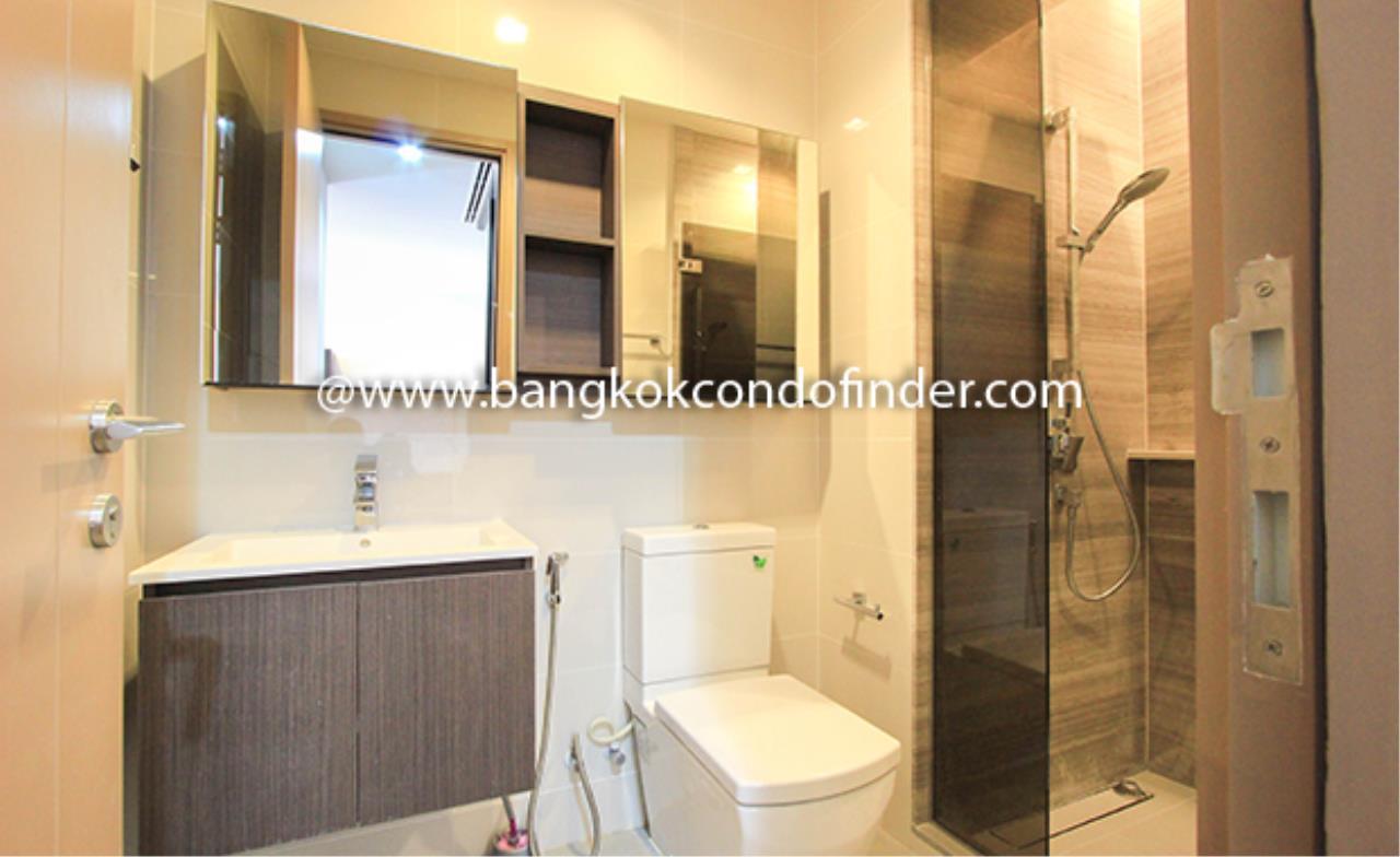 Bangkok Condo Finder Agency's The Line Sukhumvit 71 Condominium for Rent 6