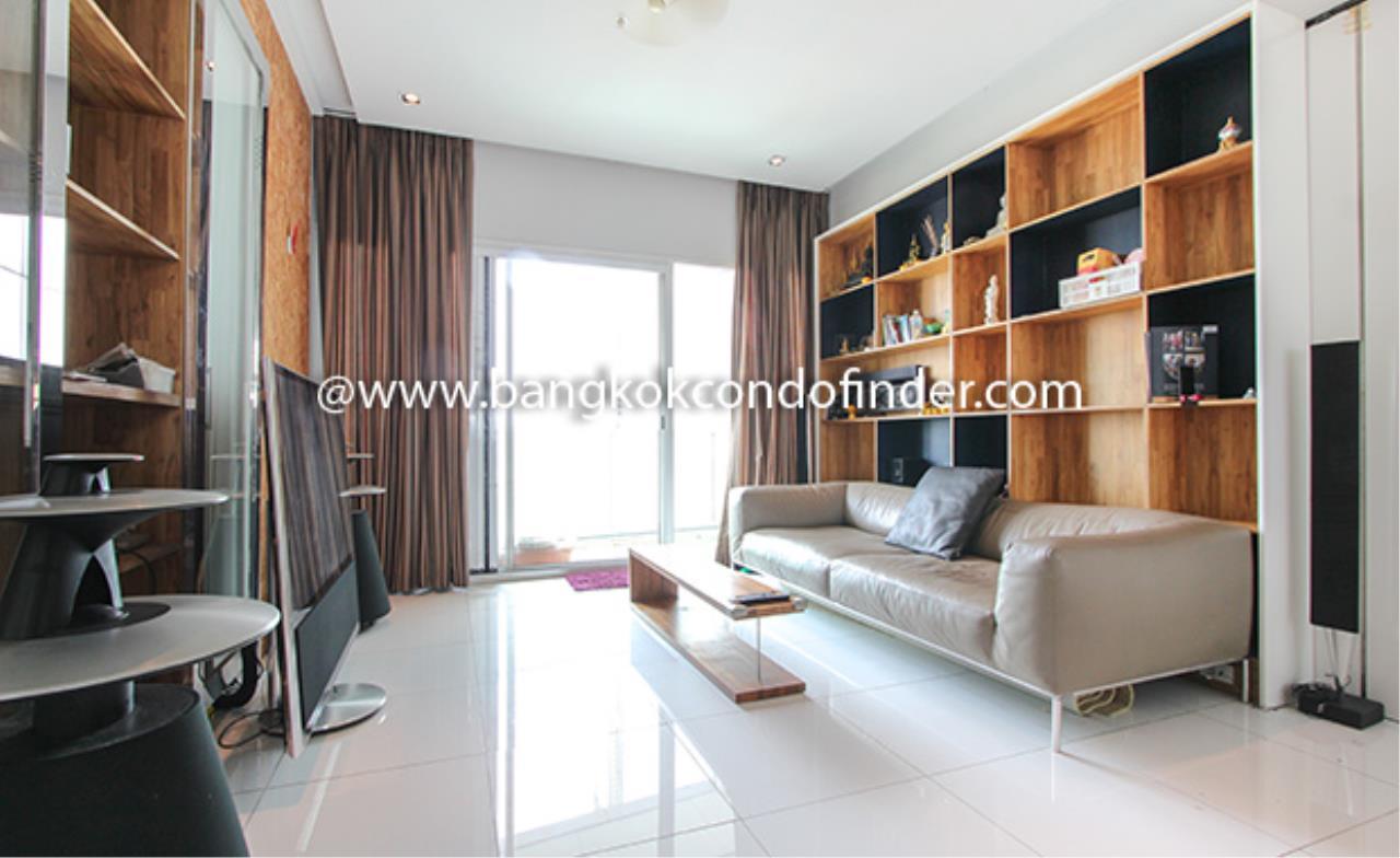 Bangkok Condo Finder Agency's Millennium Residence Condominium for Rent  1