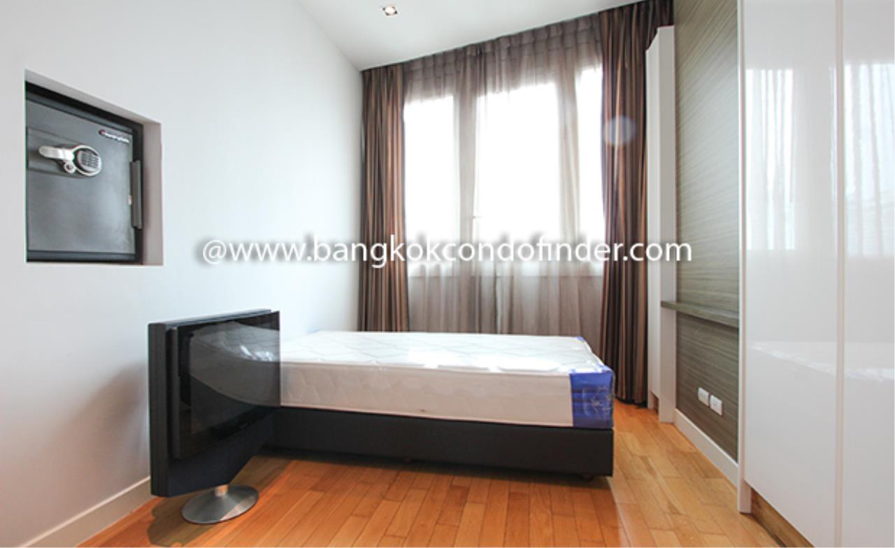 Bangkok Condo Finder Agency's Millennium Residence Condominium for Rent  10