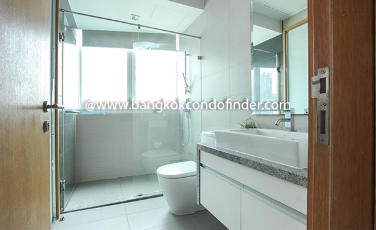 Bangkok Condo Finder Agency's Millennium Residence Condominium for Rent  11