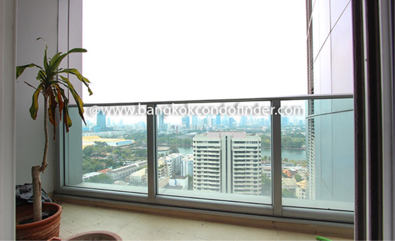 Bangkok Condo Finder Agency's Millennium Residence Condominium for Rent  12