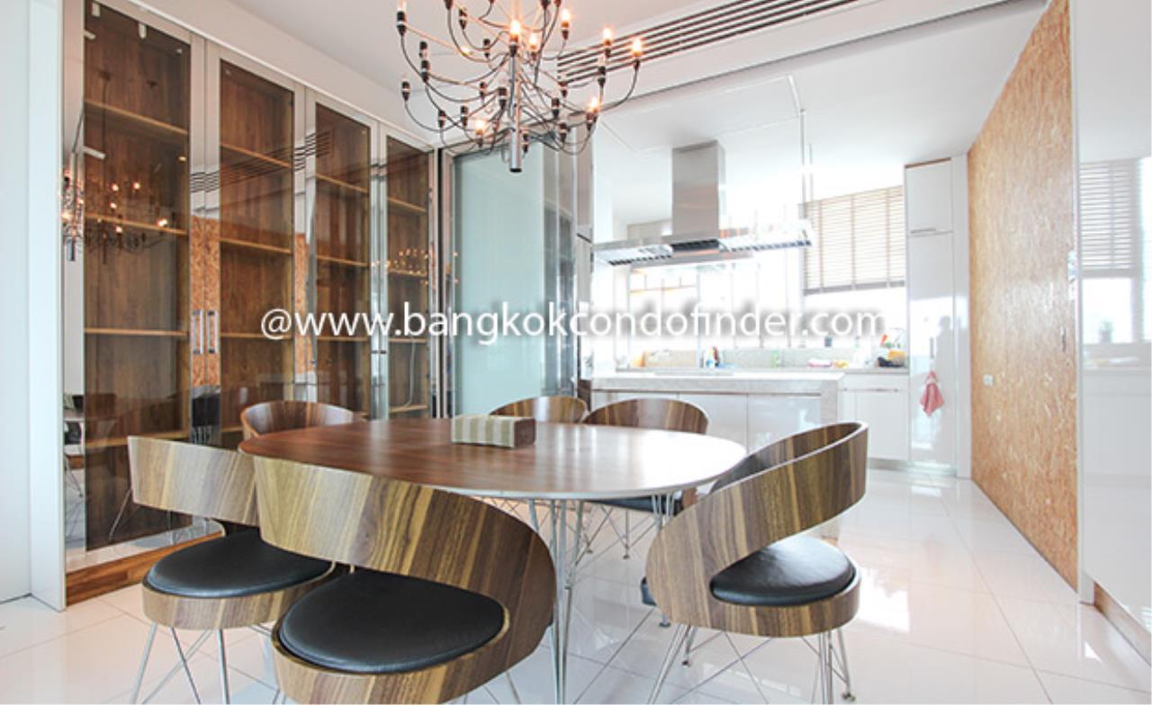 Bangkok Condo Finder Agency's Millennium Residence Condominium for Rent  3